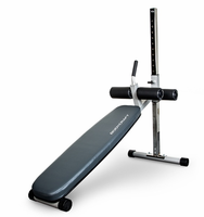 BodyCraft F680 Adjustable Ab Bench $349.00