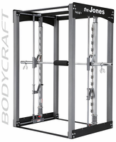 BodyCraft Jones Club Smith Machine $3,399.00