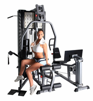 Bodycraft  X2  Home Gym System $4,499.00