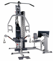 Bodycraft Xpress Pro W/ Leg Press $3,699.00