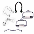 Cable Attachment Pack I