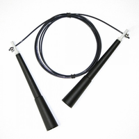 Cable Speed Jump Rope