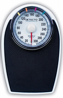 Detecto D1130 Personal Floor Scale $99.99