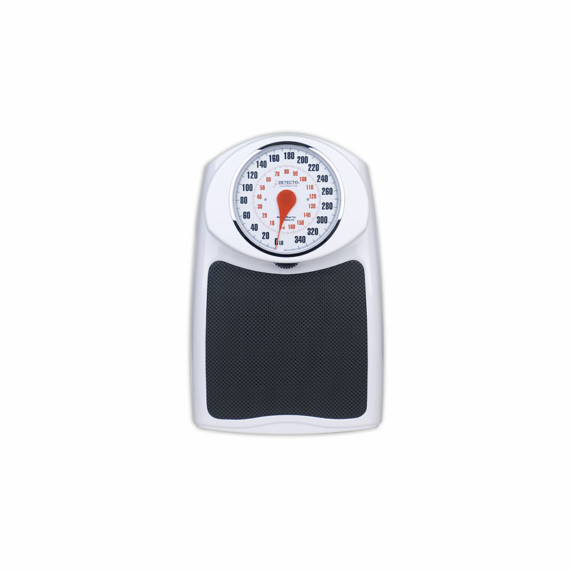 detecto d350 pro health dial scale - Detecto Scales