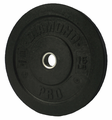 Diamond Pro 15lb Bumper Plate - Pair (Made in USA)