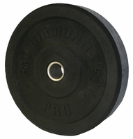 Diamond Pro 45lb Bumper Plate - Pair (Made in USA) $219.99