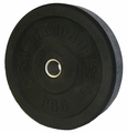 Diamond Pro 45lb Bumper Plate - Pair (Made in USA)