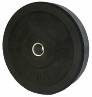 Diamond Pro 55lb Bumper Plate - Pair (Made in USA)
