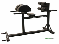 Diamond Pro GHDX1 Glute Ham Developer $619.99