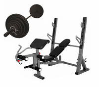 Economy Bench Press Package