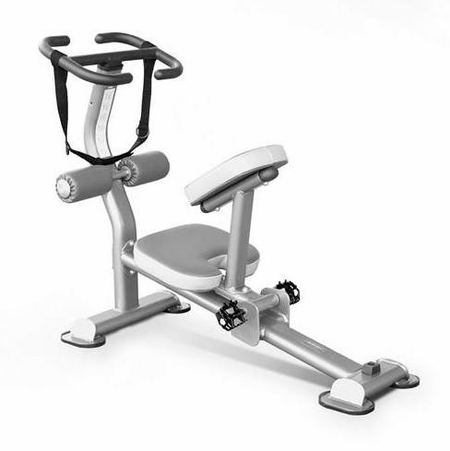 Element Fitness E3894 Commercial Stretch Machine