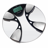 Escali Bodyfat & Water Scale $54.99