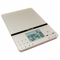 Escali Cesto Portable Nutritional Scale $59.99