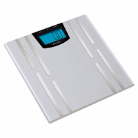 Escali Ultra Slim Health Monitor Scale
