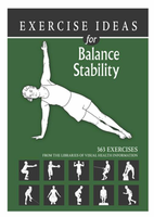 Exercise Ideas For Balance Stability $19.99