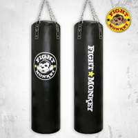 Fight Monkey 75lb Commercial Heavy Bag