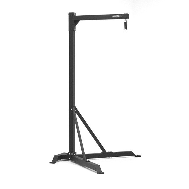 Fight monkey commercial heavy bag stand for Stand commercial