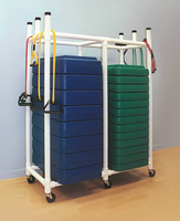 Fitness Step Cart $249.99