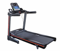 Fitnex TF35 Folding Treadmill