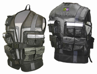 GoFit 20lb Pro Weighted Vest $99.99