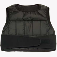 GoFit 40lb Adjustable Weighted Vest $129.99