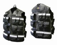 GoFit 40lb Pro Weighted Vest $139.99