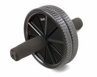 GoFit Double Exercise Wheel