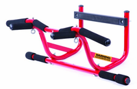 GoFit Elevated Chin Up Station $49.99