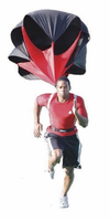 GoFit Power Chute Parachute