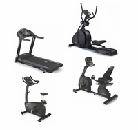 Circle Fitness 6000 Light Commercial Cardio Package $11,882.00