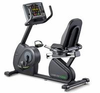 Green Series 7000-G1 LED Commercial Recumbent Bike