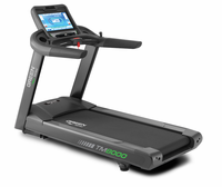 Green Series TM8000E Commercial Treadmill With TV