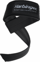Harbinger Big Grip Padded Lifting Straps (Pair) $29.99
