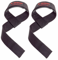 Harbinger Padded Lifting Straps (Pair) $25.99