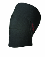 Harbinger Power Knee Wraps