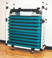 Health Club Step Cart $209.99