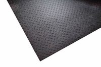 Heavy Duty Gym Mat 4 foot x 6 foot x 1/2 inch $149.99