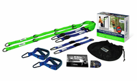 Human Trainer - Essential Kit W/DVD $149.99