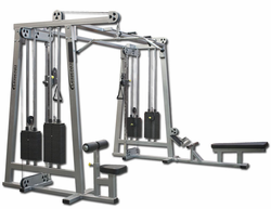 Legend Fitness Cable Crossover Plus 960 $6,699.00