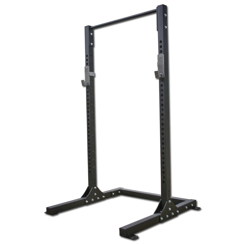 legend 3904 continuum quarter cage squat rack. Black Bedroom Furniture Sets. Home Design Ideas