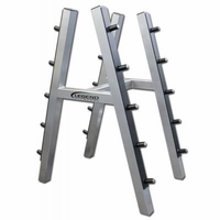 Legend Fitness 10 Pair Barbell Rack 3149 $669.99