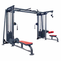 Legend Fitness 1132 SelectEDGE Cable Crossover