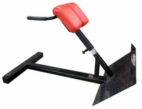 Legend Fitness 45 Degree Hyperextension 3127 $699.99