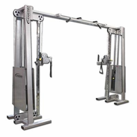 Legend Fitness Cable Crossover W/ Adjustable Pulley 954 $4,299.00