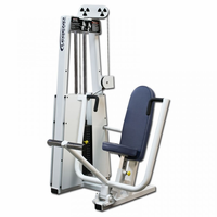 Legend Fitness Chest Press Machine 900 $2,529.00