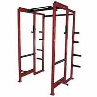 Legend Fitness Combo Cage 3230