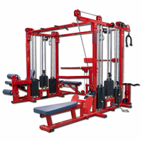 Legend Fitness Combo Jungle 965 $11,199.00
