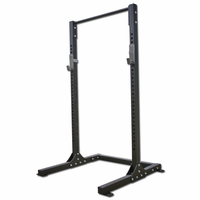 Legend Fitness Continuum Quarter Cage / Squat Rack 3904 $1,069.99