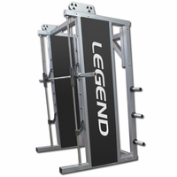 Legend Fitness Counter Balanced Smith Machine 3124 $3,499.00