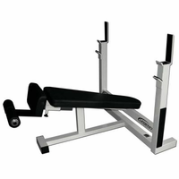 Legend Fitness Decline Olympic Weight Bench 3109 $959.99